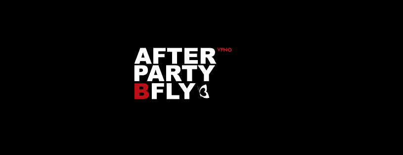 "16th Sept. 2014 ""After Party BFLY"" for VFNO"