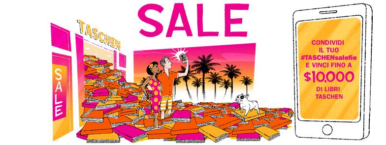 TASCHEN Summer Sale Preview