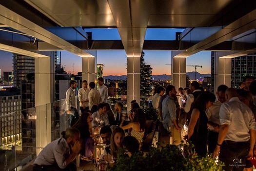 23.06.17 Rooftop LaGare Hotel / Season Opening