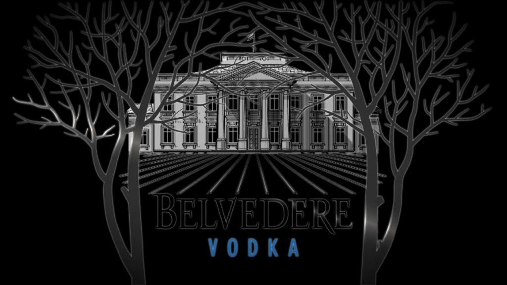 20.04.18 Belvedere Official Party Design Week