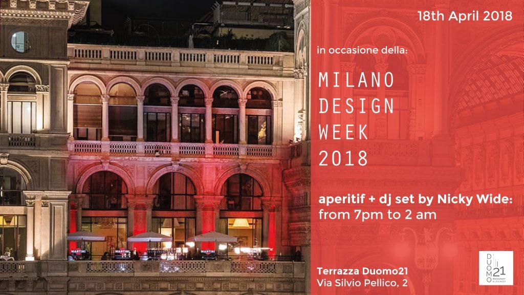 18.04.18 MDW18 Cocktail Party @ Terrazza Duomo21