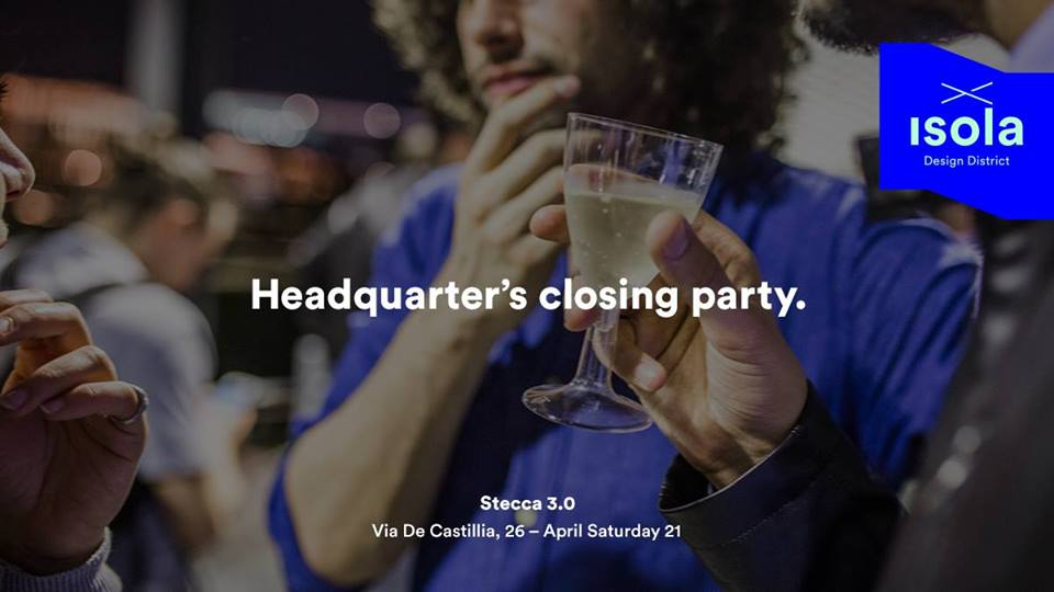 MDW18 Isola Design District's Closing Party