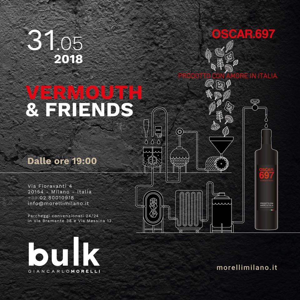 31.05.2018 Cocktail Party @ Bulk Viu Hotel