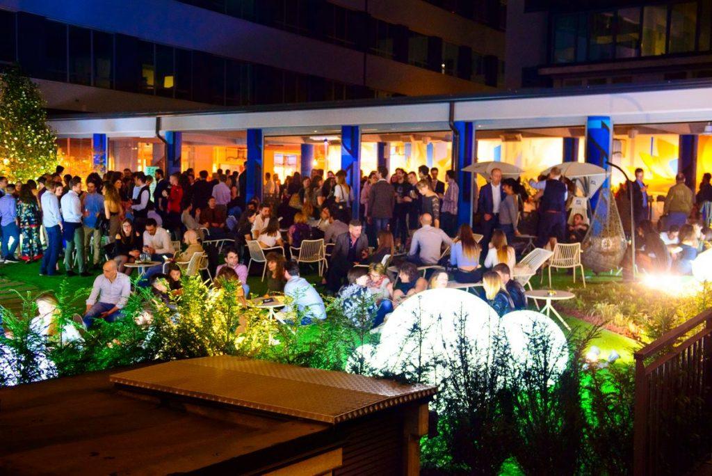 28.07 | Open Spritz Garden Party at Nyx Milan Hotel