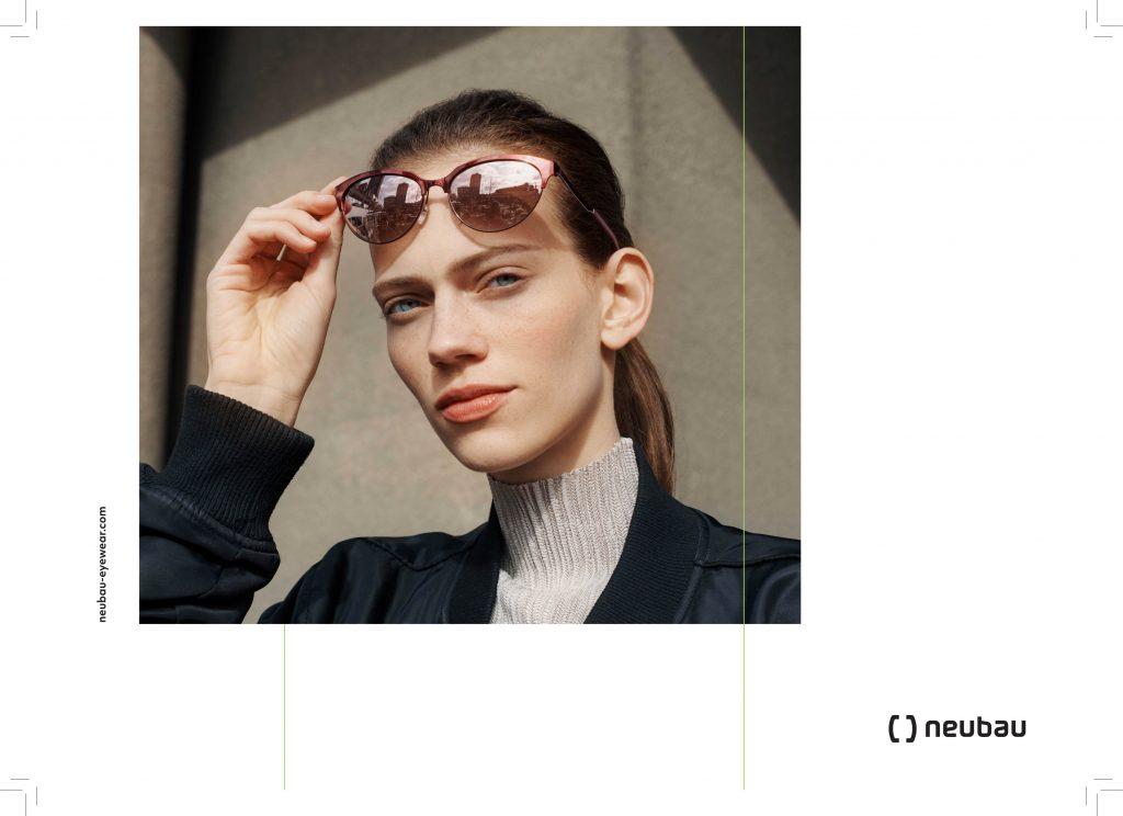 20.09 | neubau New Collection launch @ Ottica Artioli