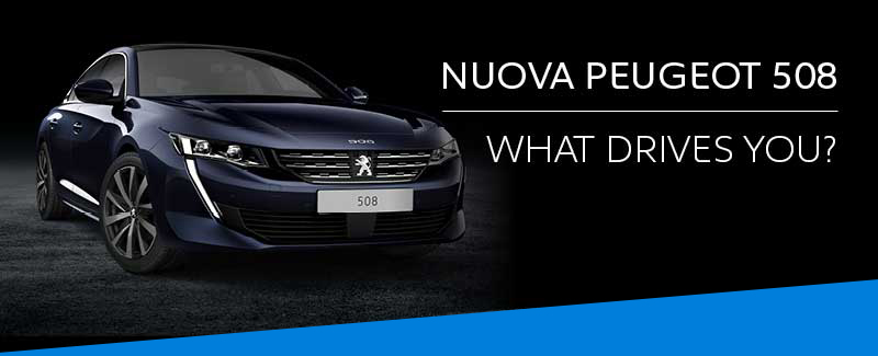 07.03 – Nuova Peugeot 508 Cocktail Party