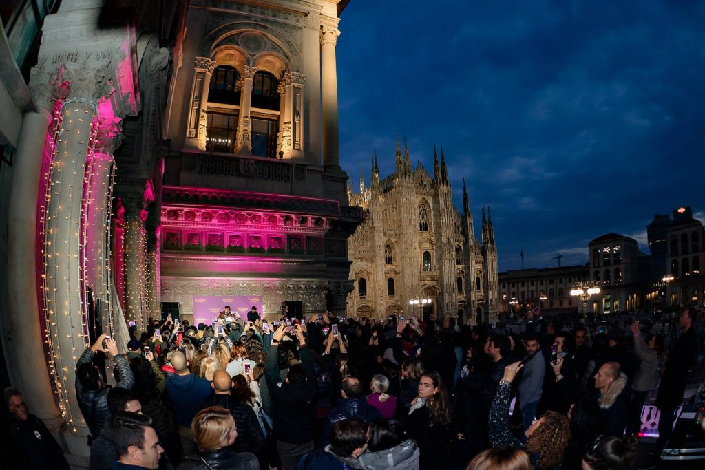 10.04 – Design Week Official Cocktail Party at Terrazza Duomo21