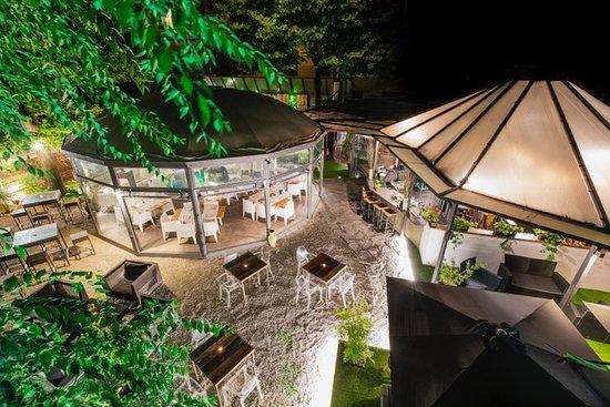 13.06 – L'Aperitivo Italiano in Cortile | Opening Spoon Garden