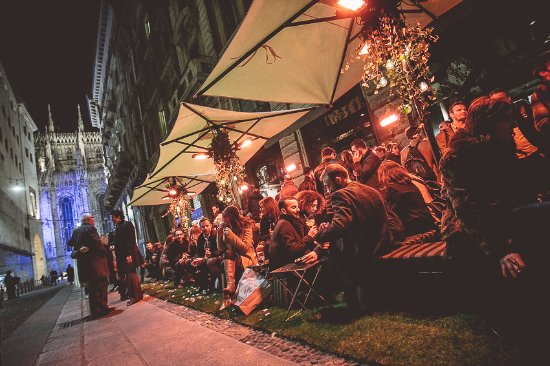 04.06 – STRAF Hotel | Cocktail Party