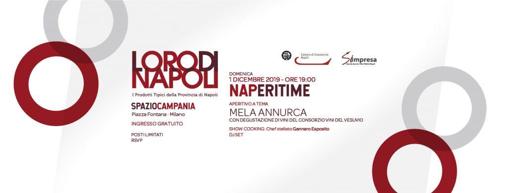 01.12 – NAPeritime | Loro di Napoli