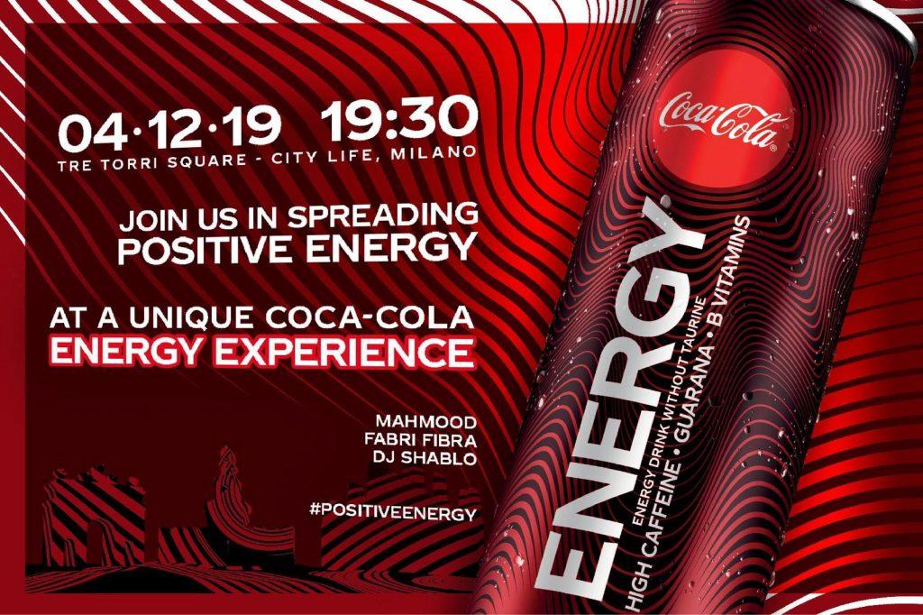 4.12 – Coca-Cola | Energy Experience